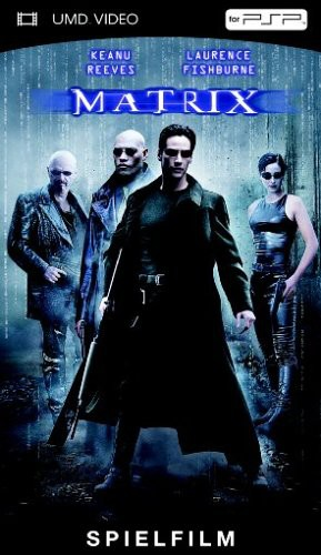 Matrix [UMD Universal Media Disc]