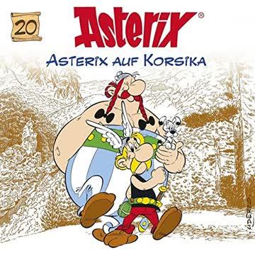 Asterix auf Korsika (20)