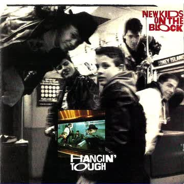 New Kids on the Block - Hangin' tough (1988)