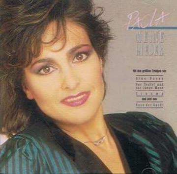 Paola - Meine Lieder (1978-1989)
