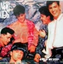 New Kids on the Block - Step by step (1990)