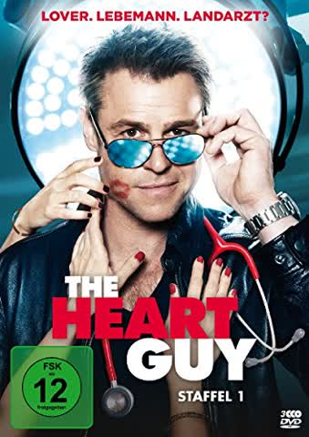The Heart Guy - Staffel 1 [3 DVDs]