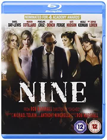 Nine (UK-Import)