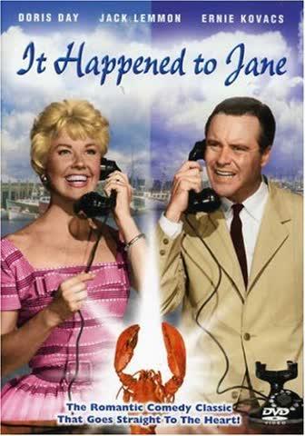 It Happened to Jane (US-Import)