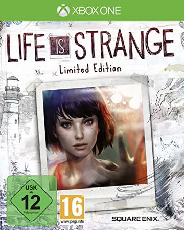 Life is Strange - Limited Edition - [Xbox One]