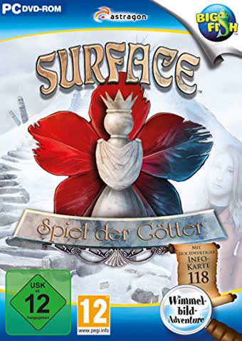 Surface: Spiel der Götter