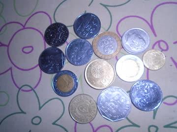 13 Ausländische Münzen Günstig Gebraucht Kaufen Bei Exsilach