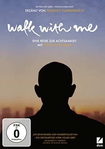 Walk With Me (OmU)