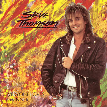 Steve Thomson - Everyone loves a winner