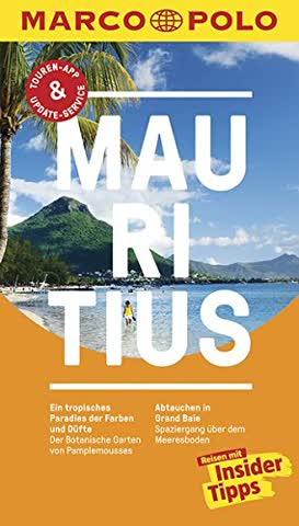 MARCO POLO Reiseführer Mauritius: Reisen mit Insider-Tipps. Inklusive kostenloser Touren-App & Events&News