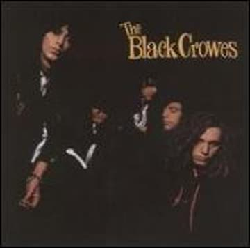 Black Crowes - Shake your money maker (1990)
