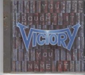 Victory - You bought it-you name it (1992)