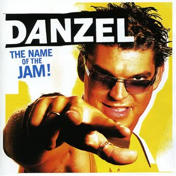 Danzel - Name of the Game