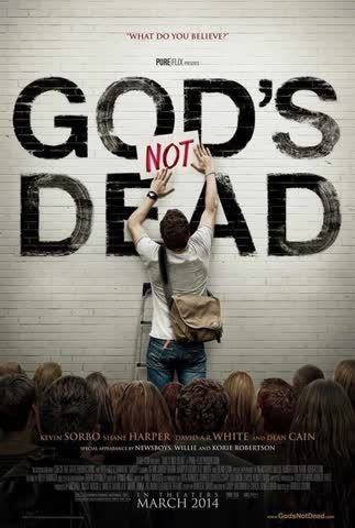 Gott ist nicht tot 1 & 2