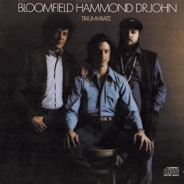 Bloomfield - Triumvirate