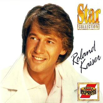 Roland Kaiser - Star collection-Viva l'amor (16 tracks)