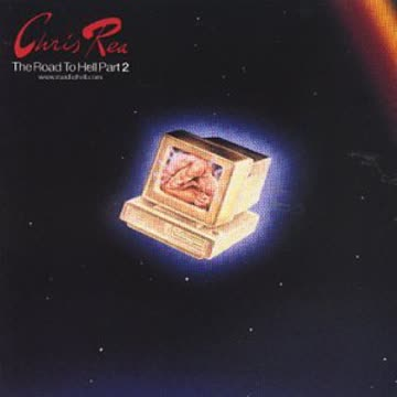 Chris Rea - Road to Hell Part 2