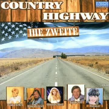 Various - Country Highway-die Zweite