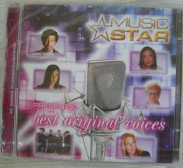 Diverse Pop - Musicstar-Best Voices