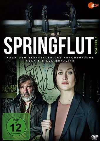 Springflut Staffel 1 [DVD]