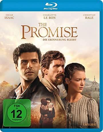 THE PROMISE-DIE ERINNERUN - MO