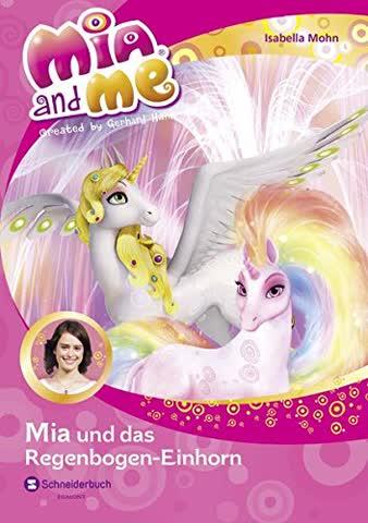 Mia and me 21