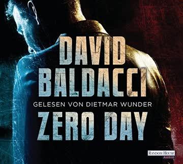 Zero Day (John Puller, Band 1)