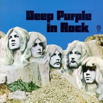 Deep Purple - In rock (1970, 07 tracks)