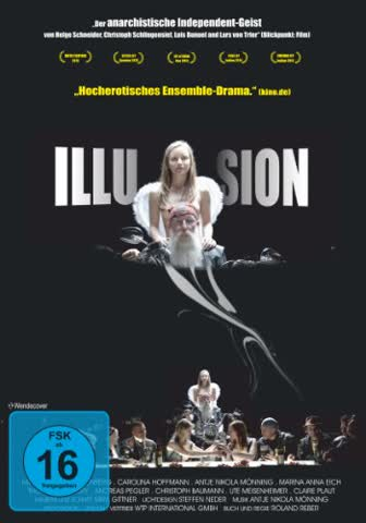 Illusion [2 DVDs]