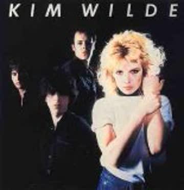 Kim Wilde - Same (1981)