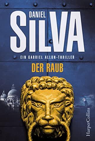 Der Raub (Gabriel Allon)