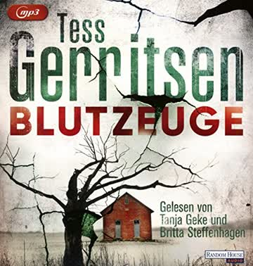Blutzeuge (Rizzoli-&-Isles-Serie, Band 12)