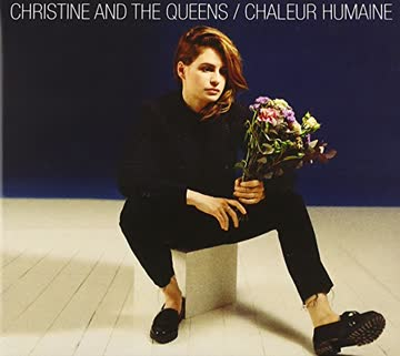 Christine and the Queens - Chaleur Humaine (Original French Album)