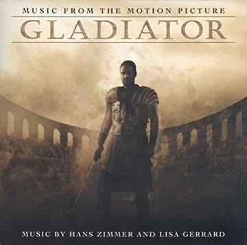 Soundtrack - Gladiator
