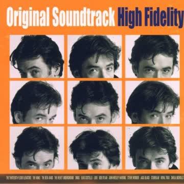 Various - High Fidelity