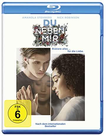 Du neben mir [Blu-ray]