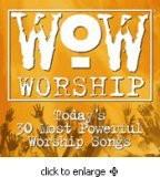 Various Artists - Wow Worship Orange