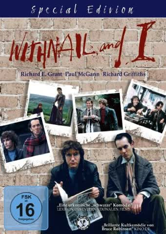 Withnail & I [Special Edition]