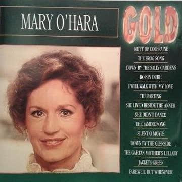 Mary O Hara - Mary O Hara