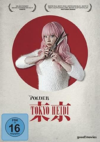 Polder - Tokyo Heidi