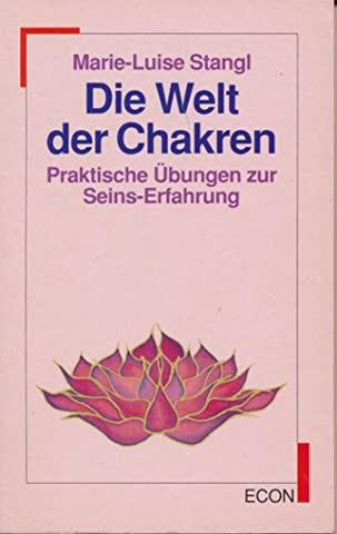 Die Welt der Chakren