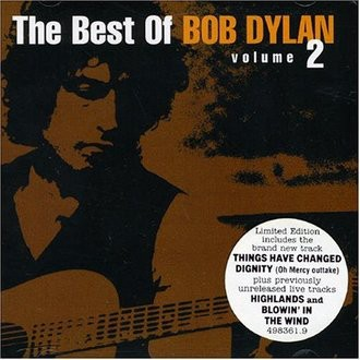 Bob Dylan - Best of Bob Dylan, Vol. 2