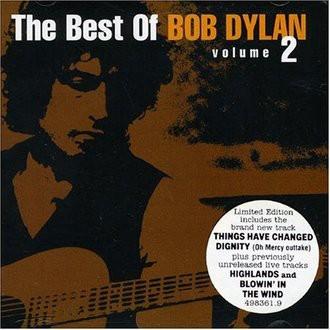 Bob Dylan - Best of Bob Dylan, Vol. 2