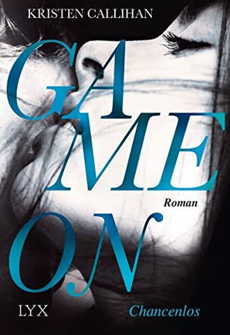 Game on - Chancenlos (Game-on-Reihe, Band 2)