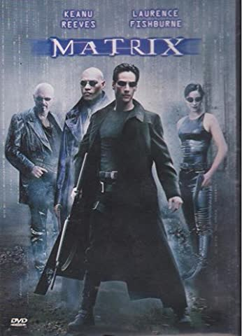 The Matrix [DVD] [1999]