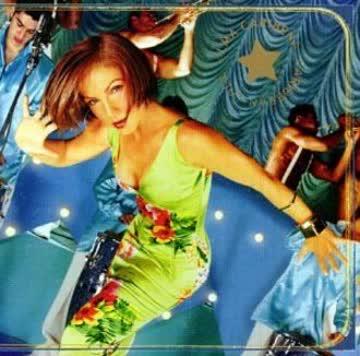Gloria Estefan - Alma Caribena - Caribbean Soul