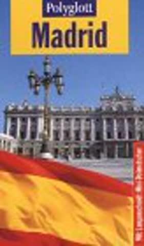 Polyglott Reiseführer, Madrid