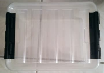 dca6993a4fa417 Migros Smartstore Classic 10 Box - Aufbewahrungsbox günstig ...