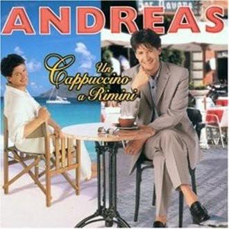 Andreas - Un Cappuccino a Rimini