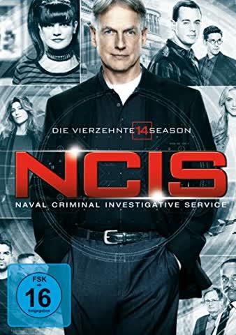 NCIS - Navy CIS